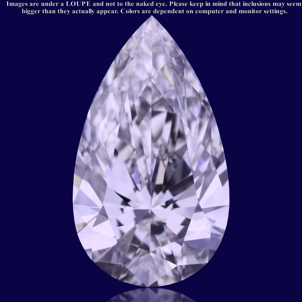 Gumer & Co Jewelry - Diamond Image - .01182