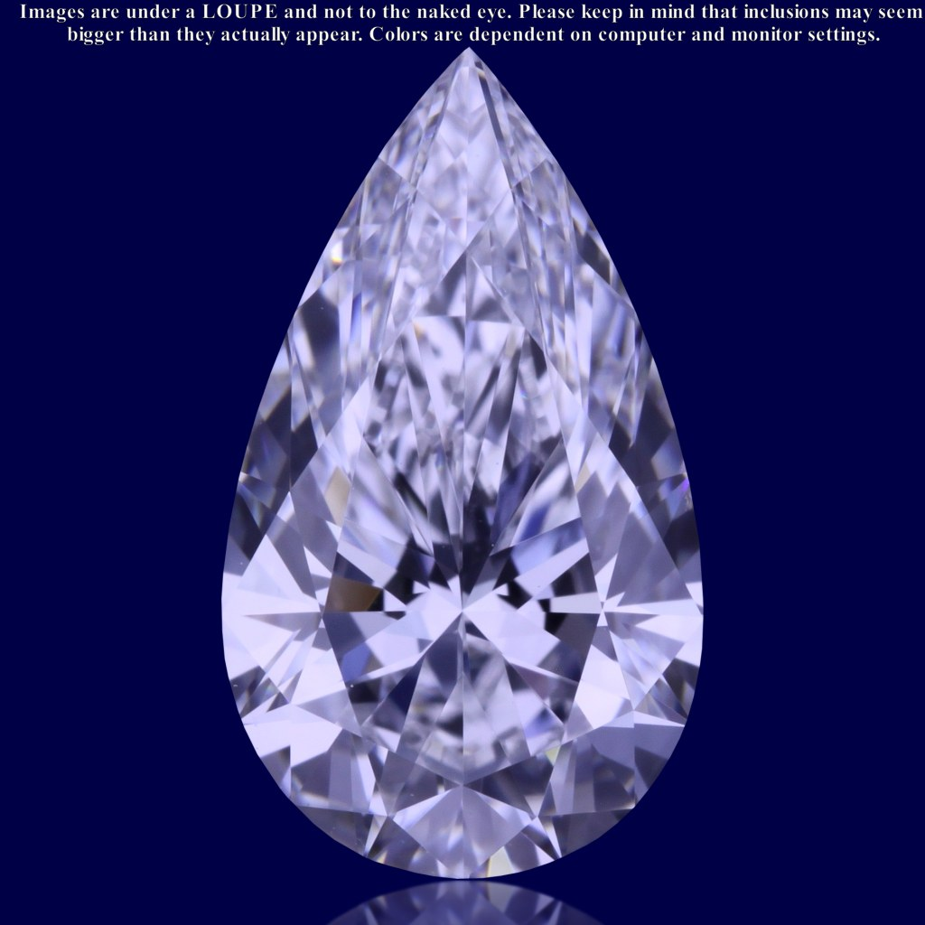 Emerald City Jewelers - Diamond Image - .01184