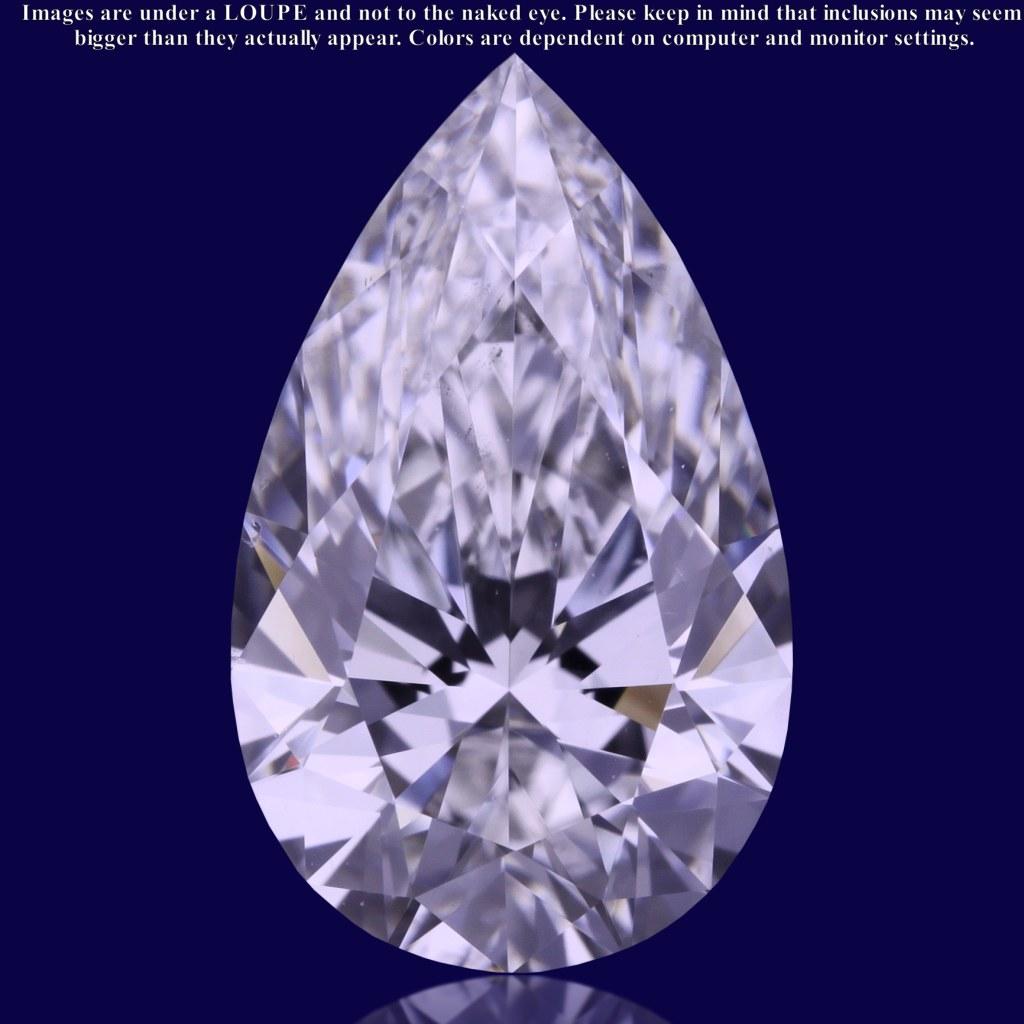 Gumer & Co Jewelry - Diamond Image - .01186