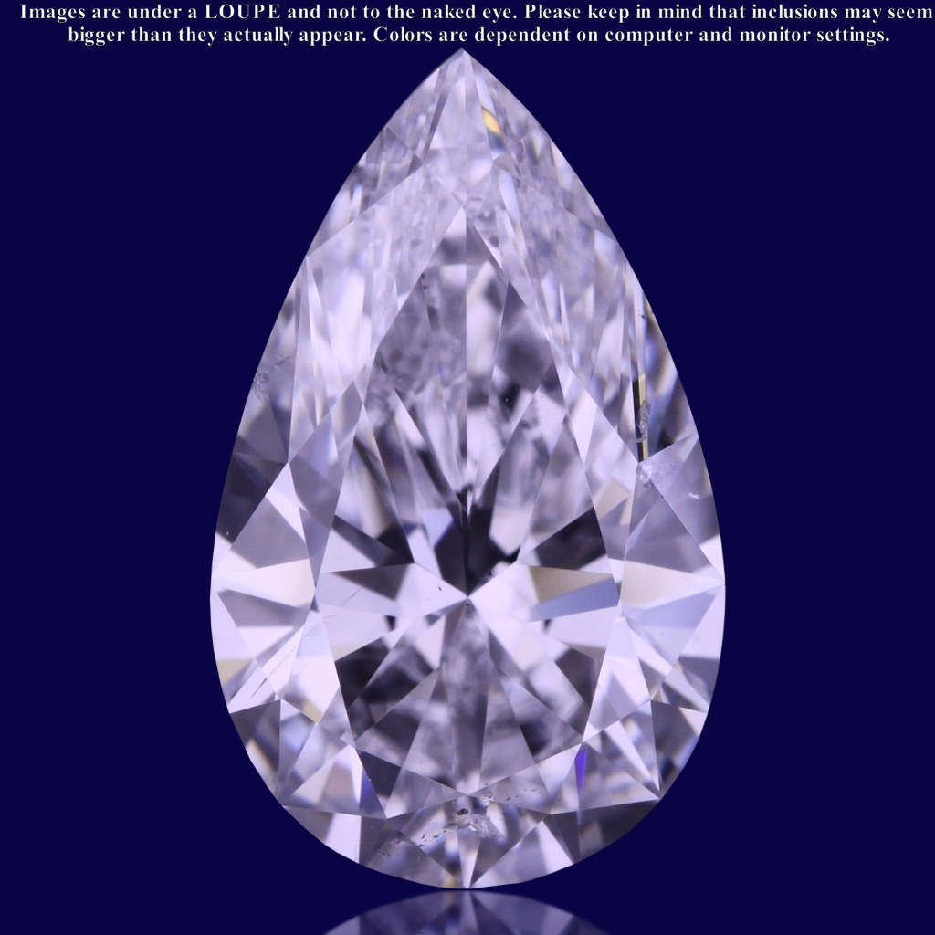 Gumer & Co Jewelry - Diamond Image - PS01187