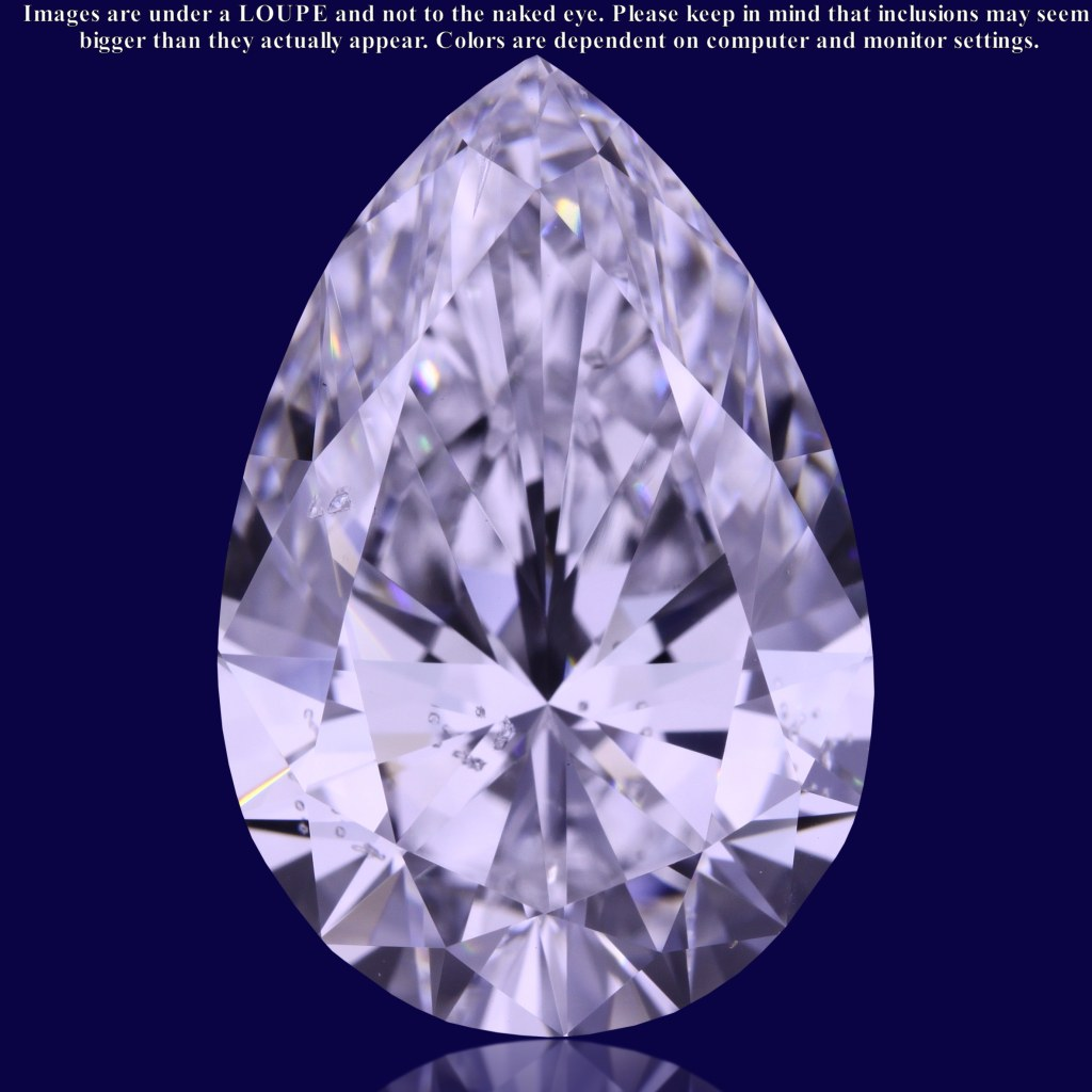 Gumer & Co Jewelry - Diamond Image - .01191