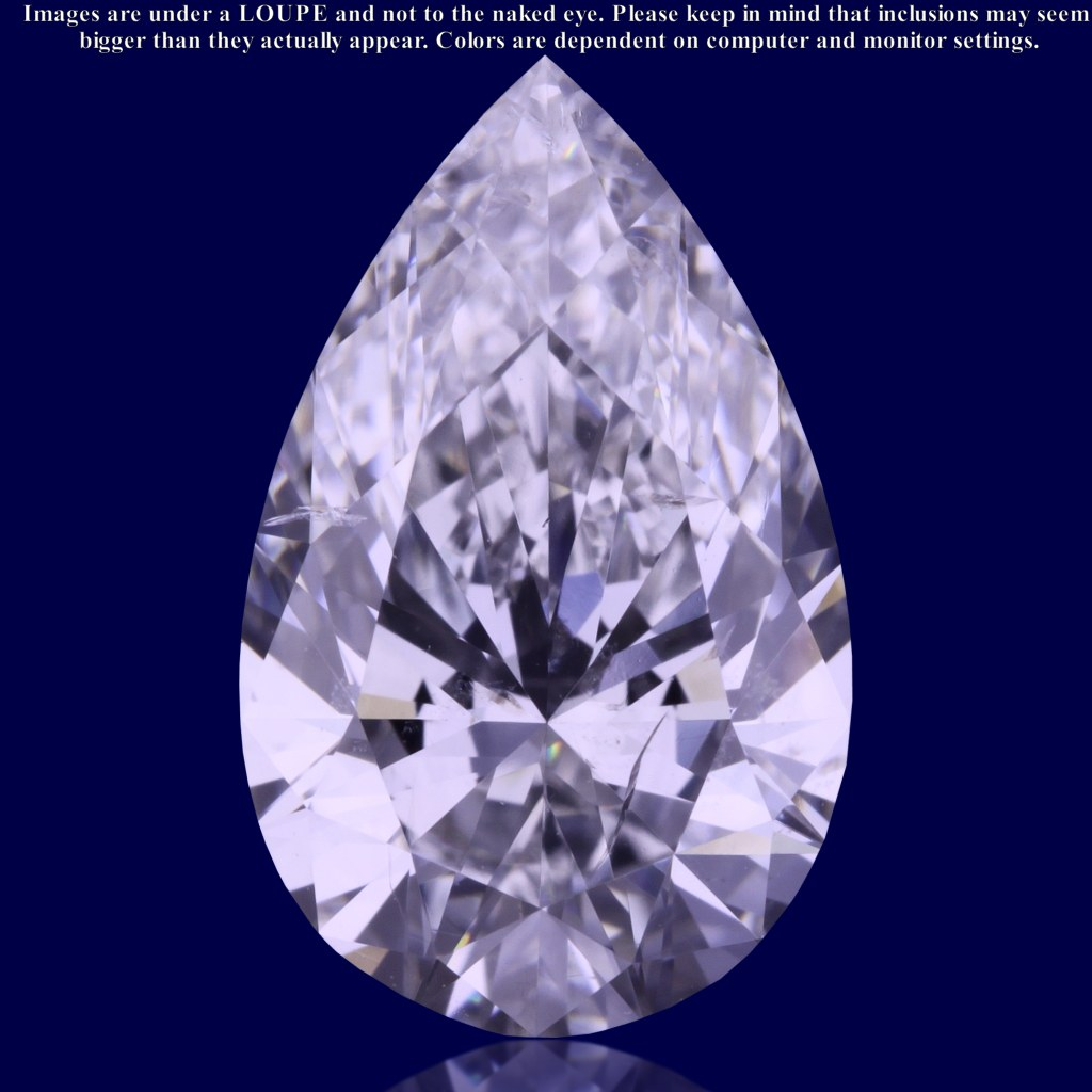 Gumer & Co Jewelry - Diamond Image - .01192