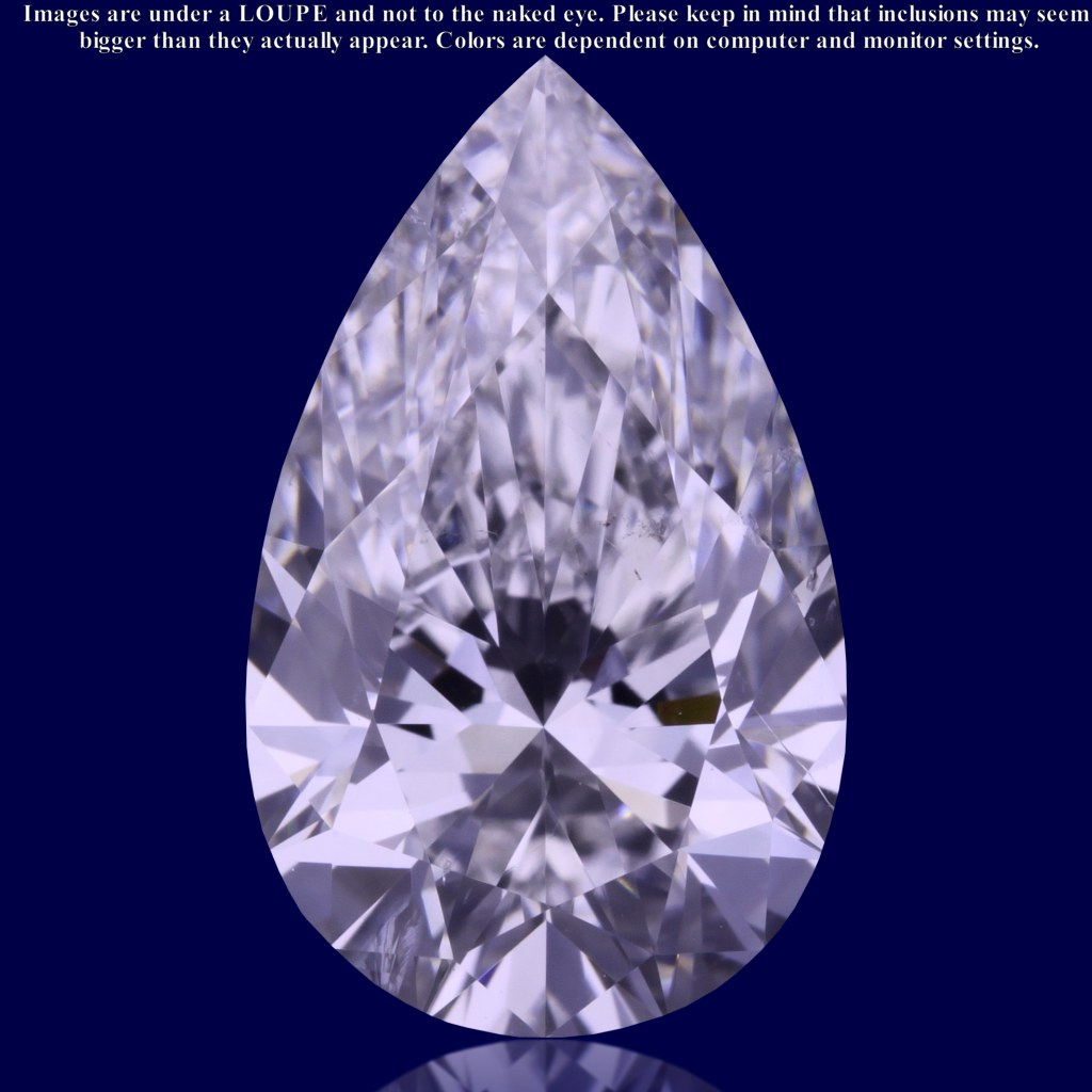 Gumer & Co Jewelry - Diamond Image - .01193