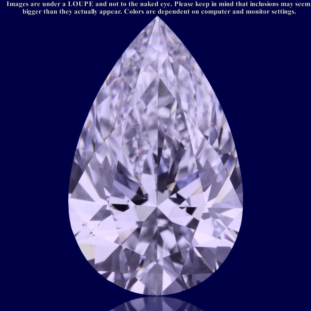 Emerald City Jewelers - Diamond Image - .01194