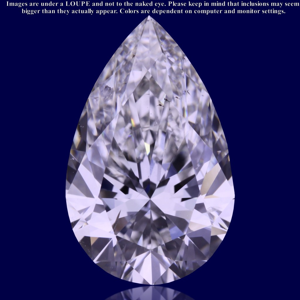 Gumer & Co Jewelry - Diamond Image - .01196