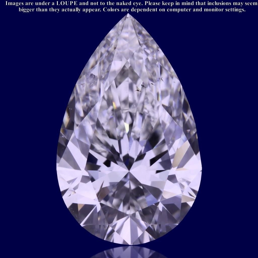 Quality Jewelers - Diamond Image - .01196