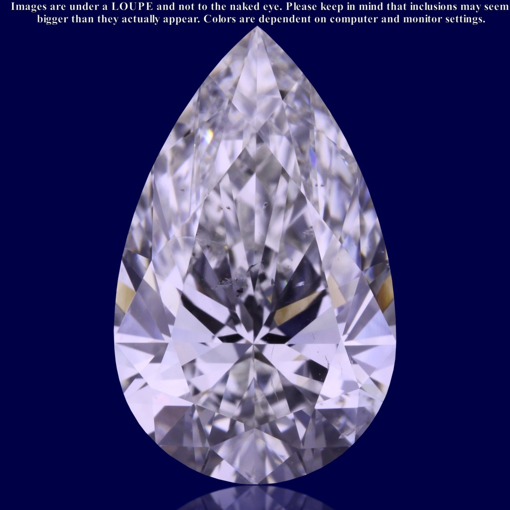 Snowden's Jewelers - Diamond Image - PS01197