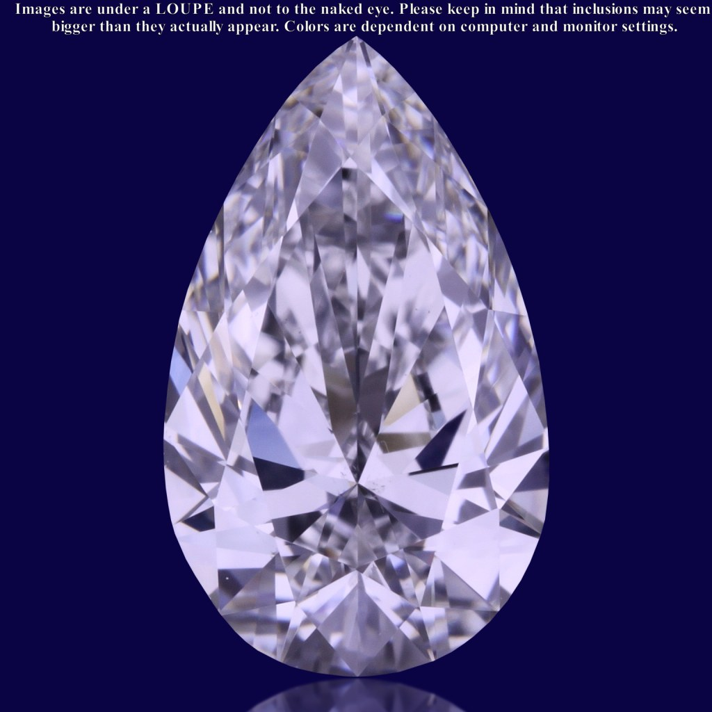 Stephen's Fine Jewelry, Inc - Diamond Image - .01198