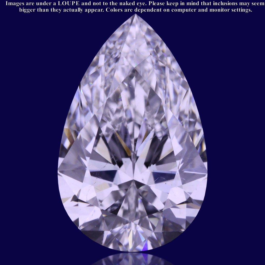 Snowden's Jewelers - Diamond Image - PS01201