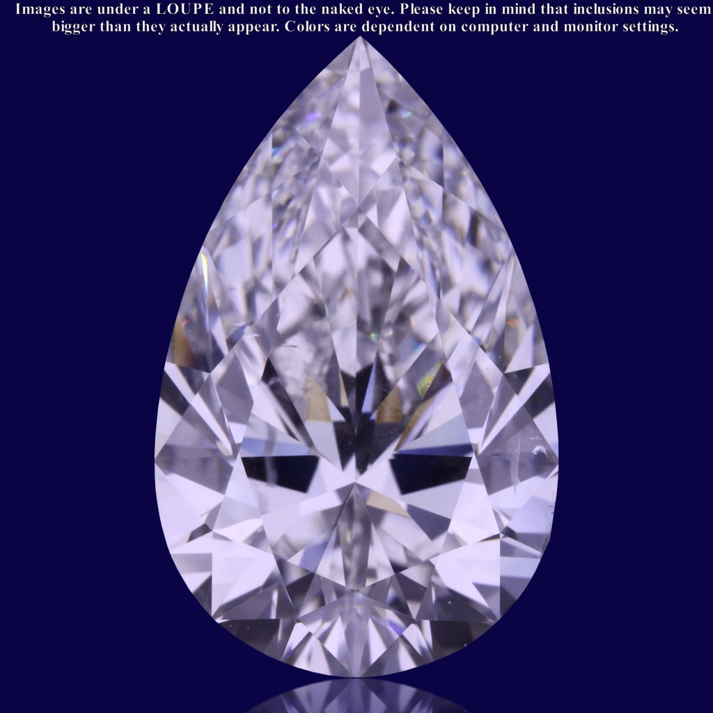 Gumer & Co Jewelry - Diamond Image - .01202