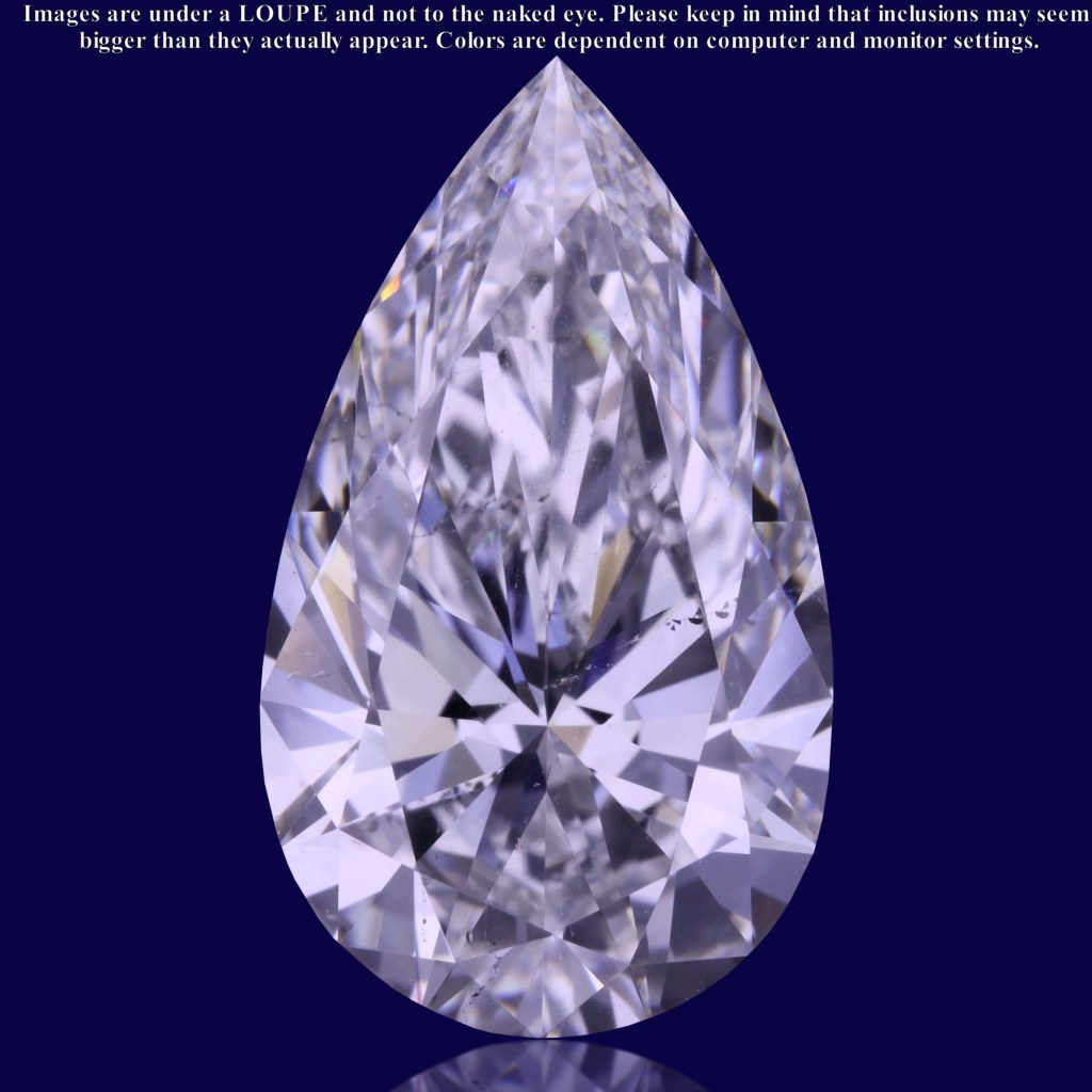 Emerald City Jewelers - Diamond Image - PS01204