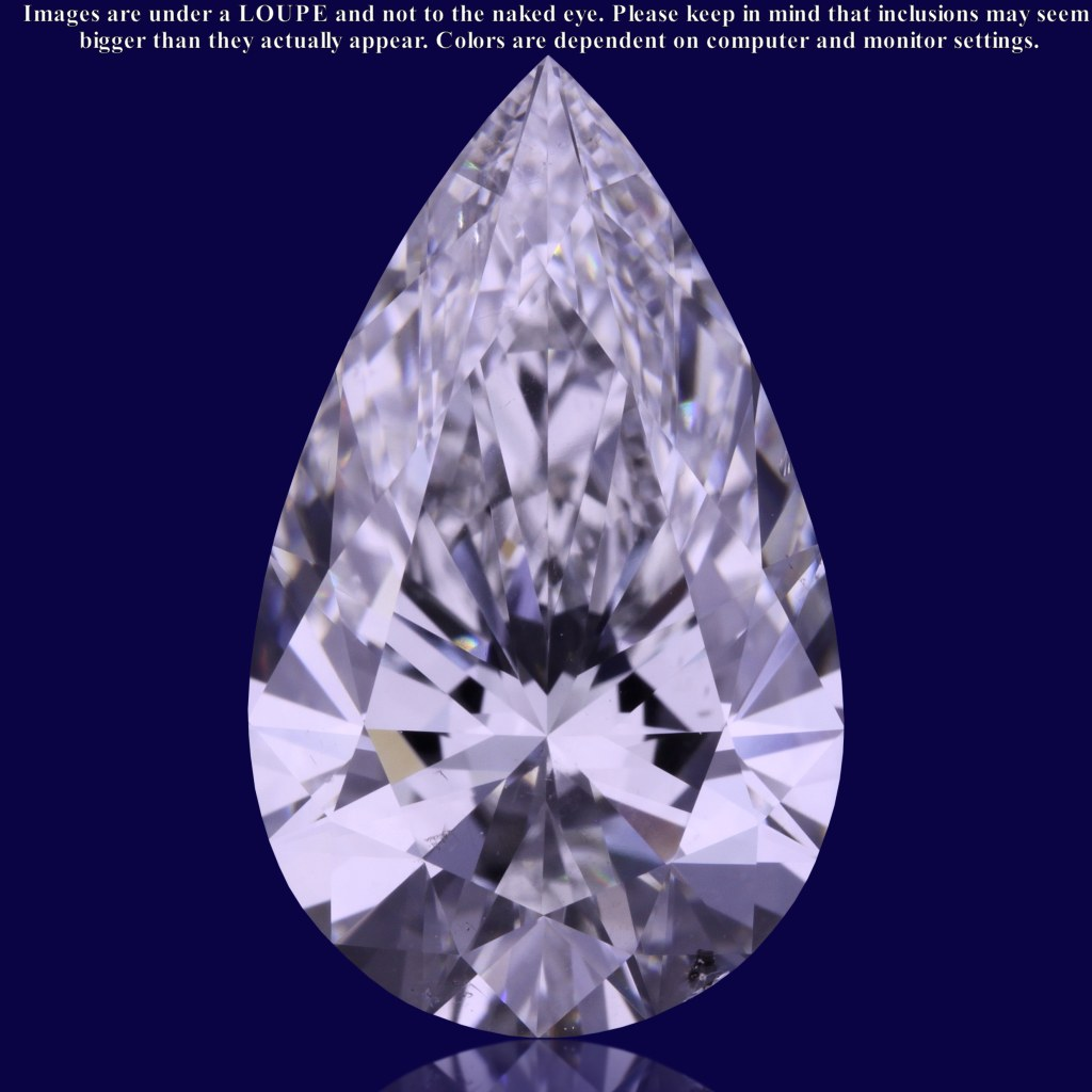 M&M Jewelers - Diamond Image - .01207