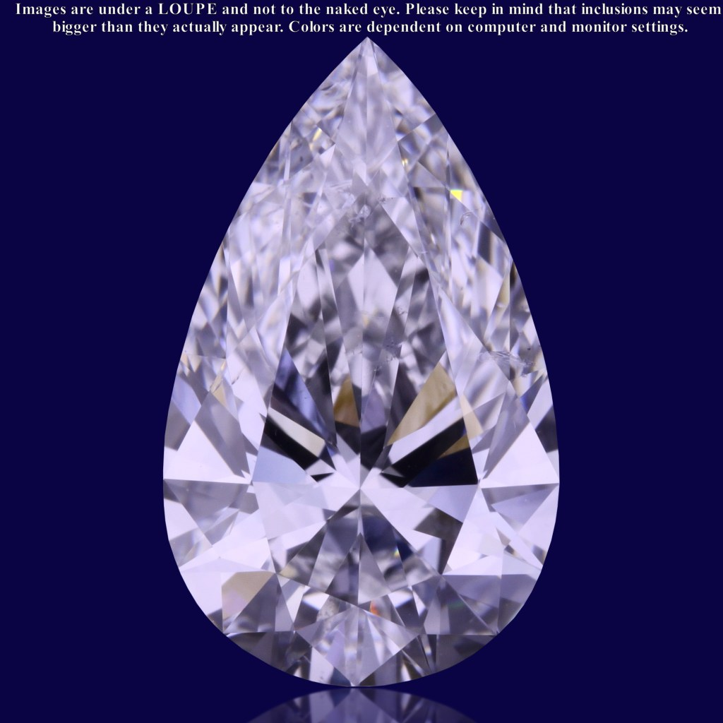 Emerald City Jewelers - Diamond Image - .01208