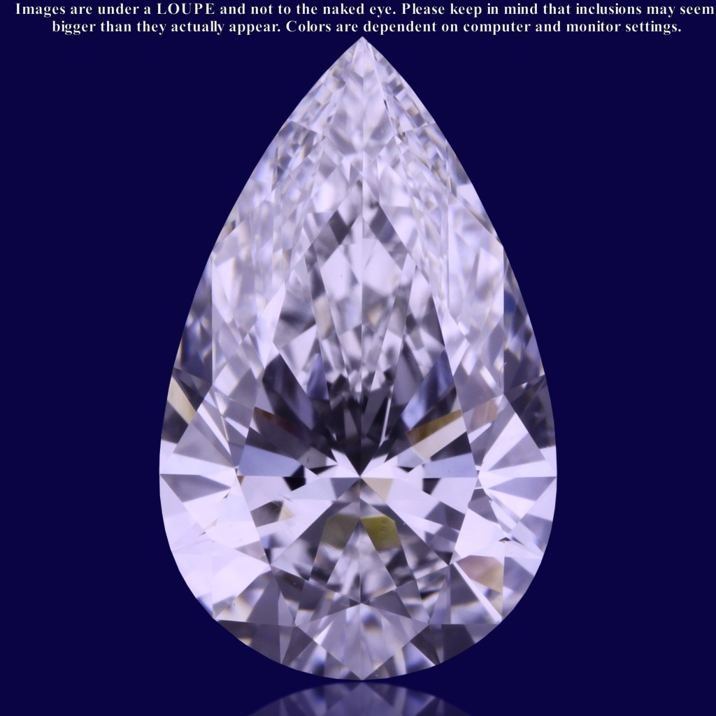 Gumer & Co Jewelry - Diamond Image - PS01211