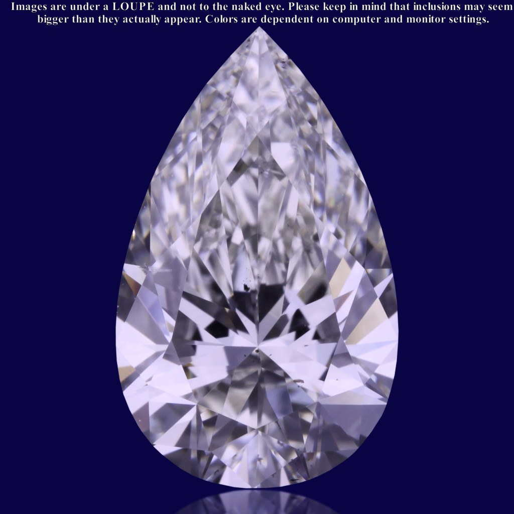 Gumer & Co Jewelry - Diamond Image - .01212