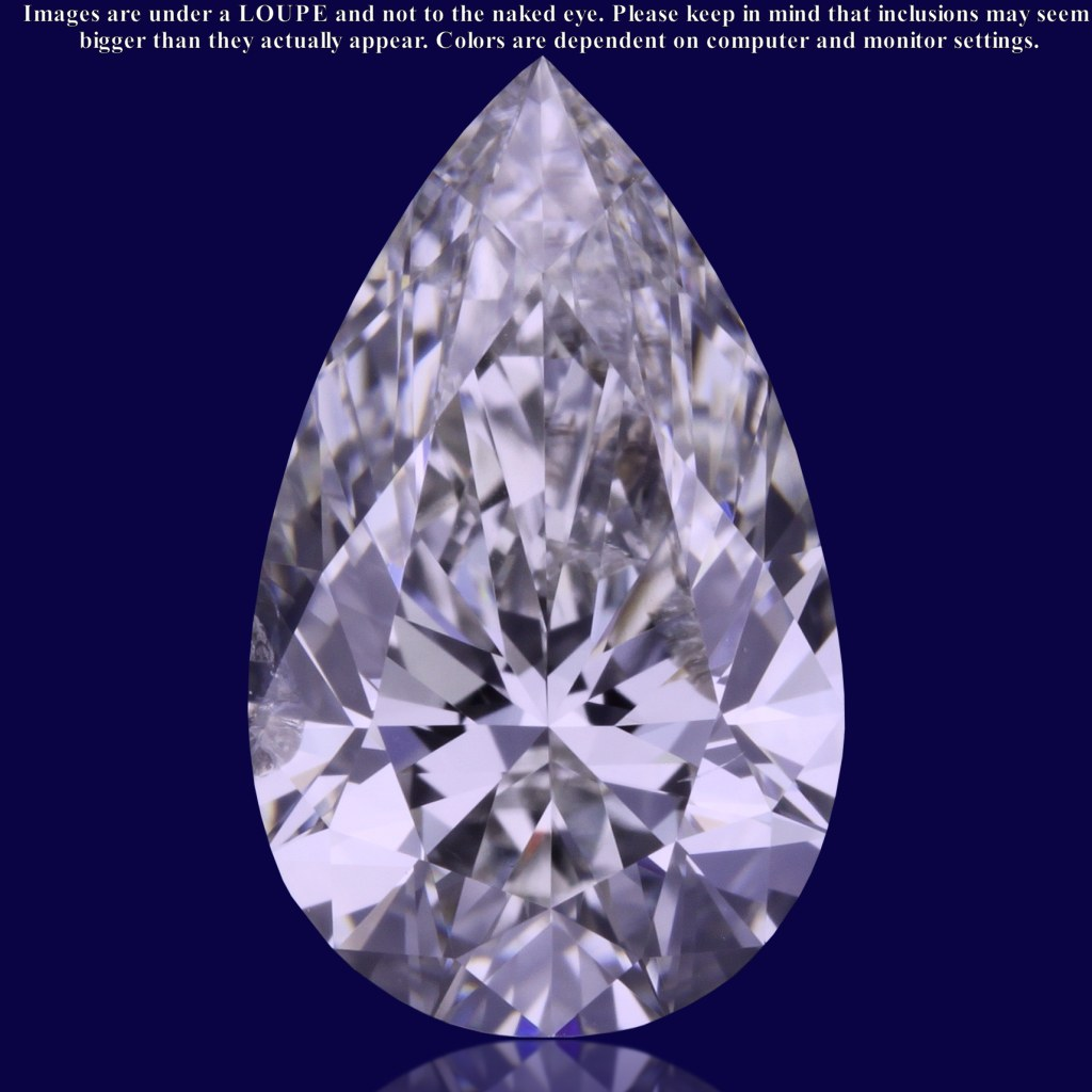 Gumer & Co Jewelry - Diamond Image - .01213