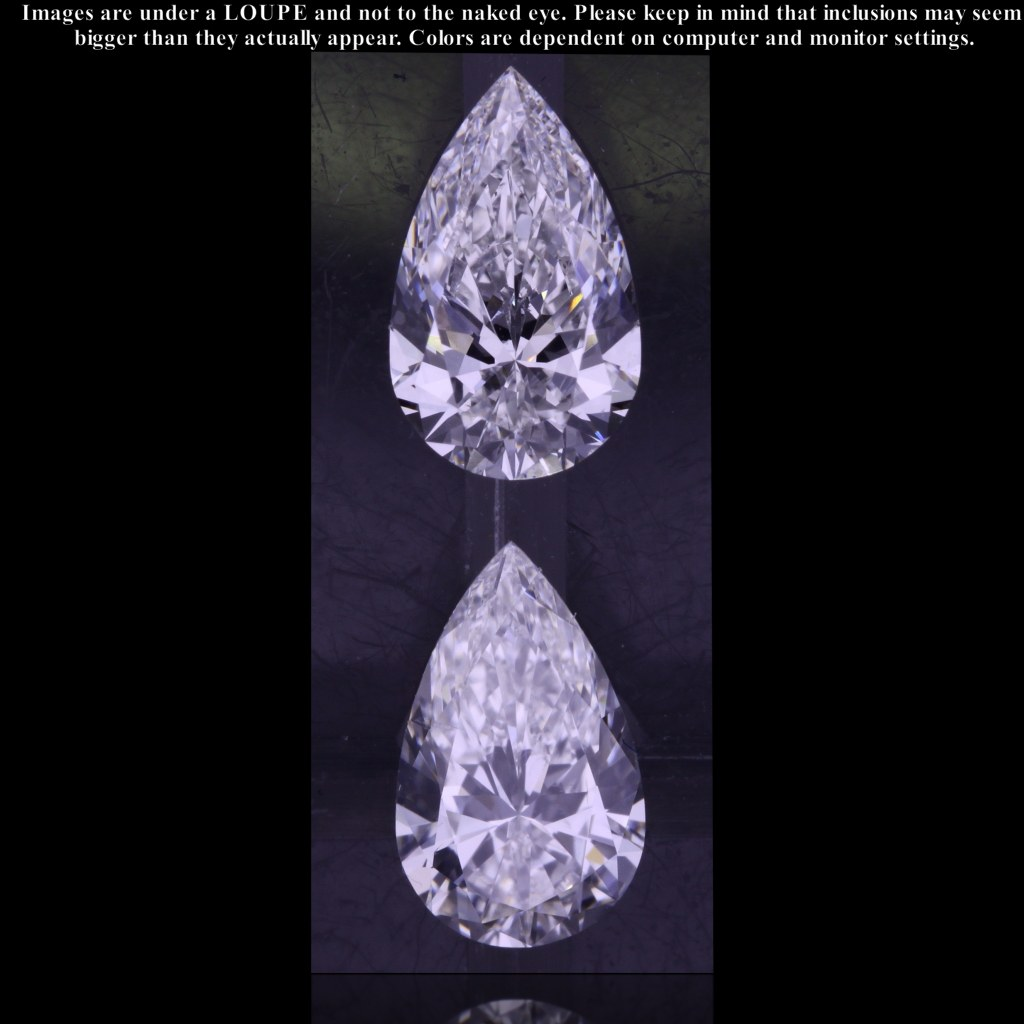 Gumer & Co Jewelry - Diamond Image - .01218
