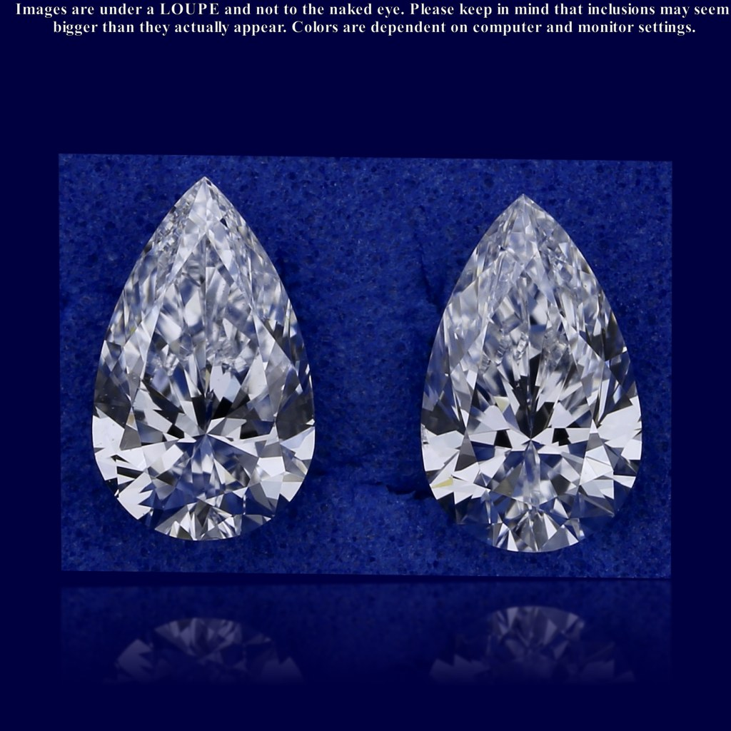 Emerald City Jewelers - Diamond Image - PS01223