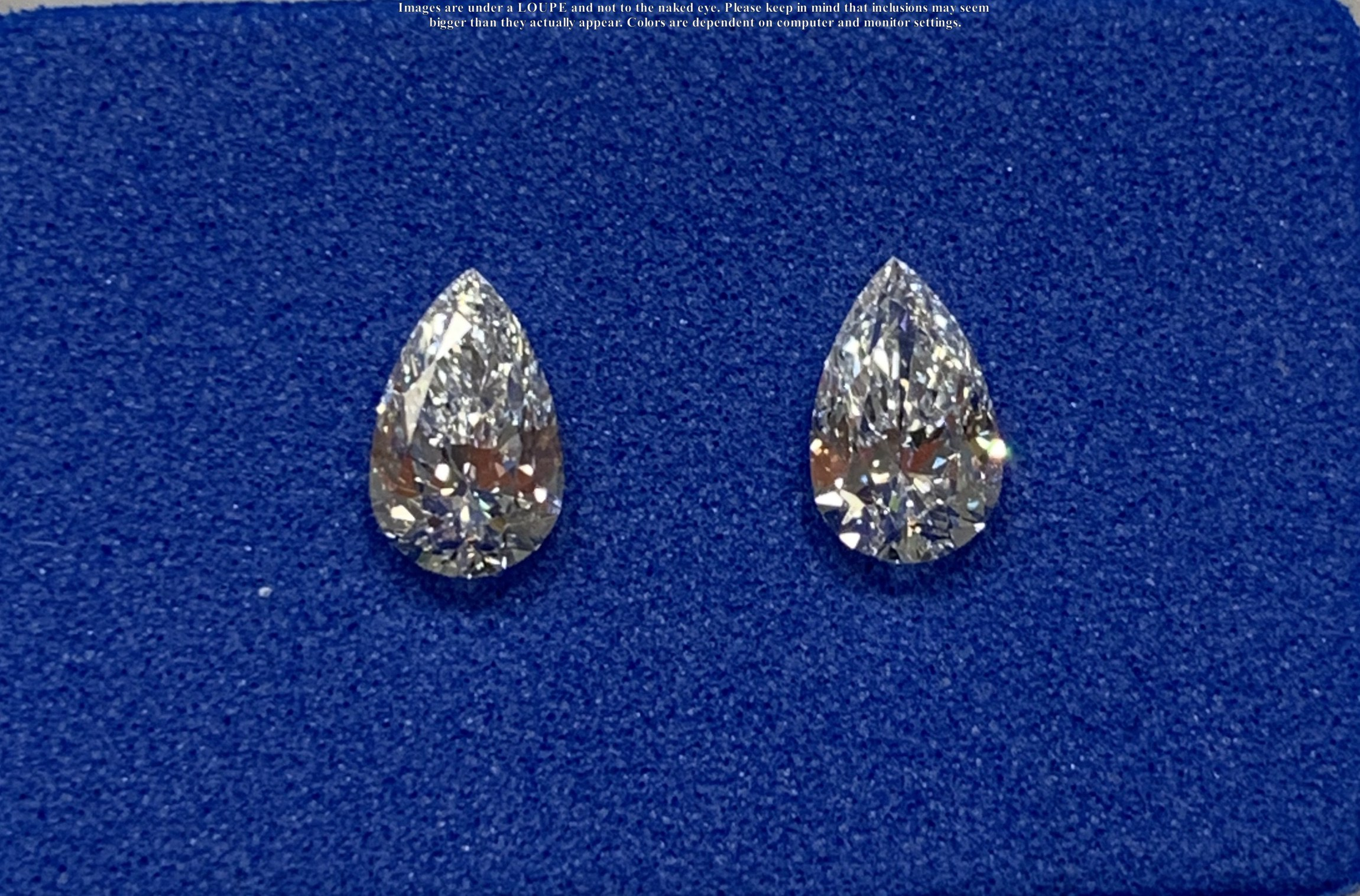 Gumer & Co Jewelry - Diamond Image - PS01232