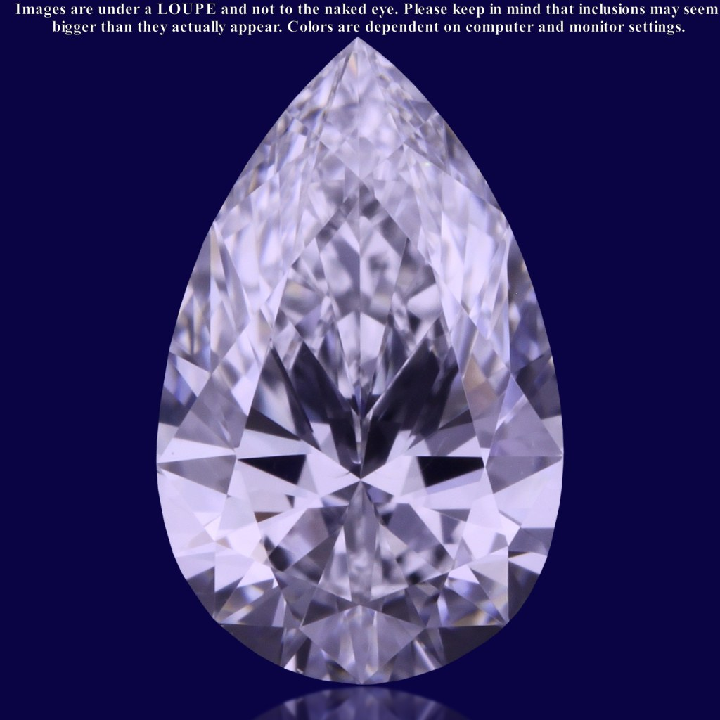 Snowden's Jewelers - Diamond Image - .01235