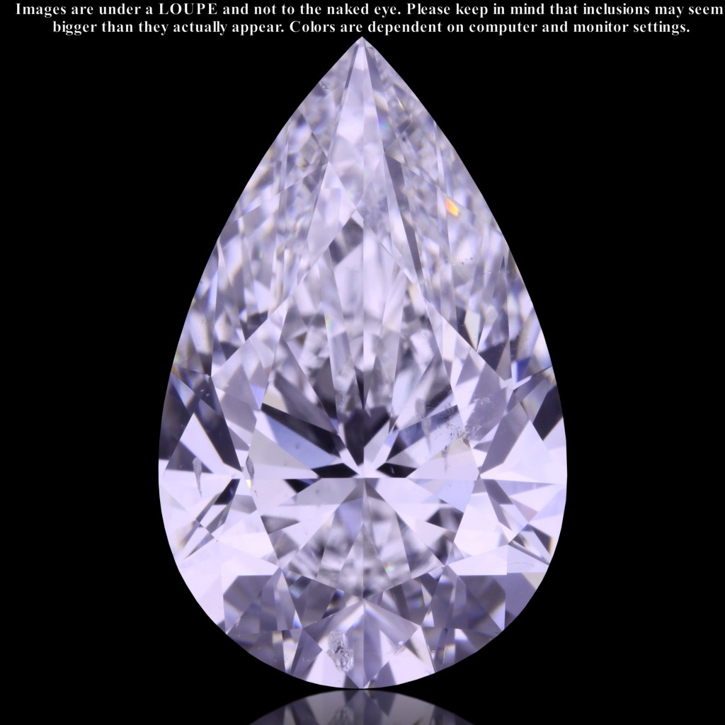 Gumer & Co Jewelry - Diamond Image - .01242