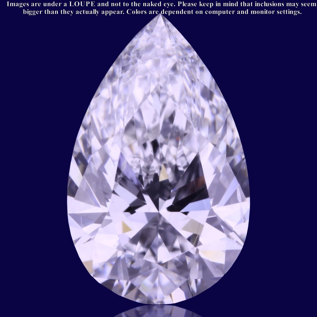 Gumer & Co Jewelry - Diamond Image - PS01244
