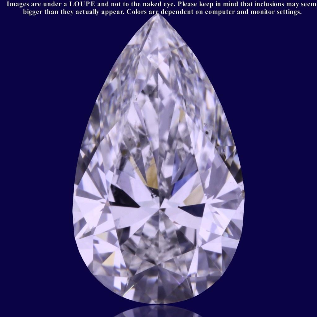 Emerald City Jewelers - Diamond Image - .01249