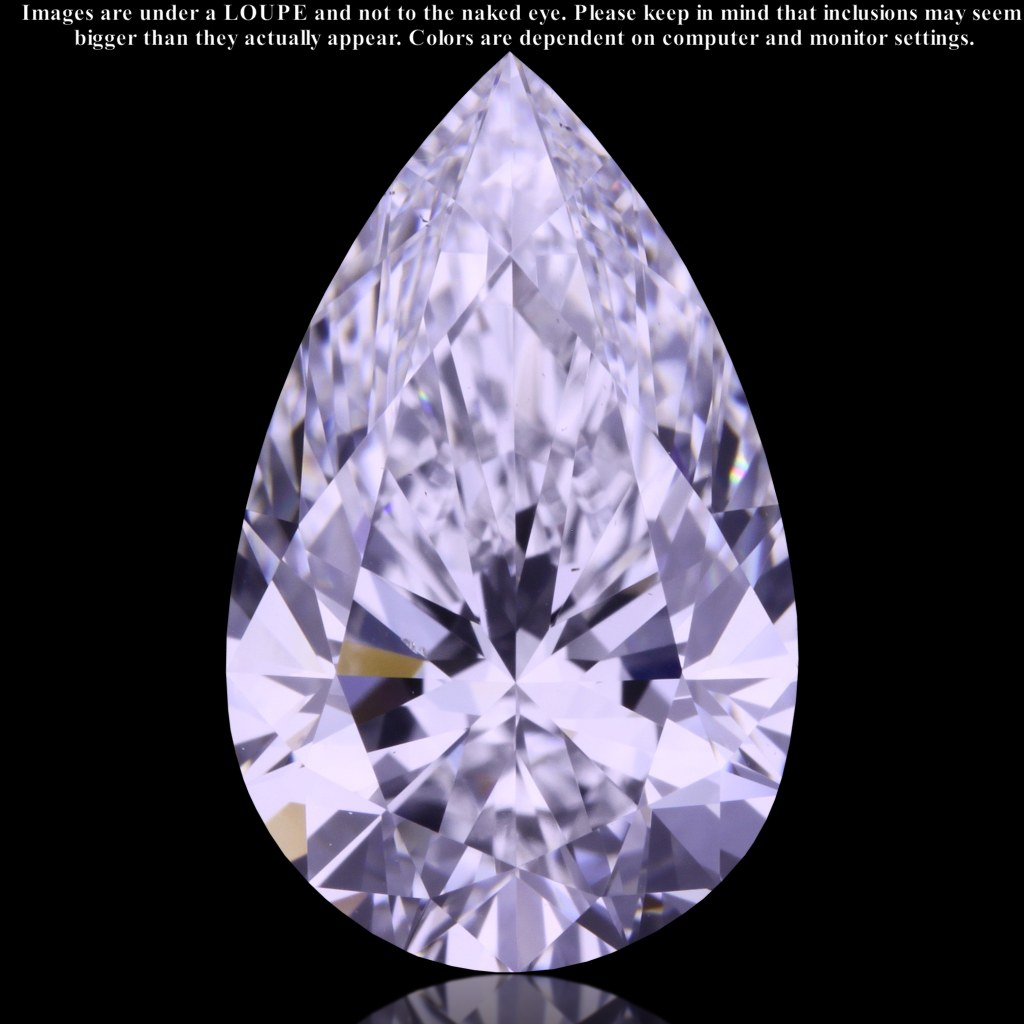 Gumer & Co Jewelry - Diamond Image - PS01250