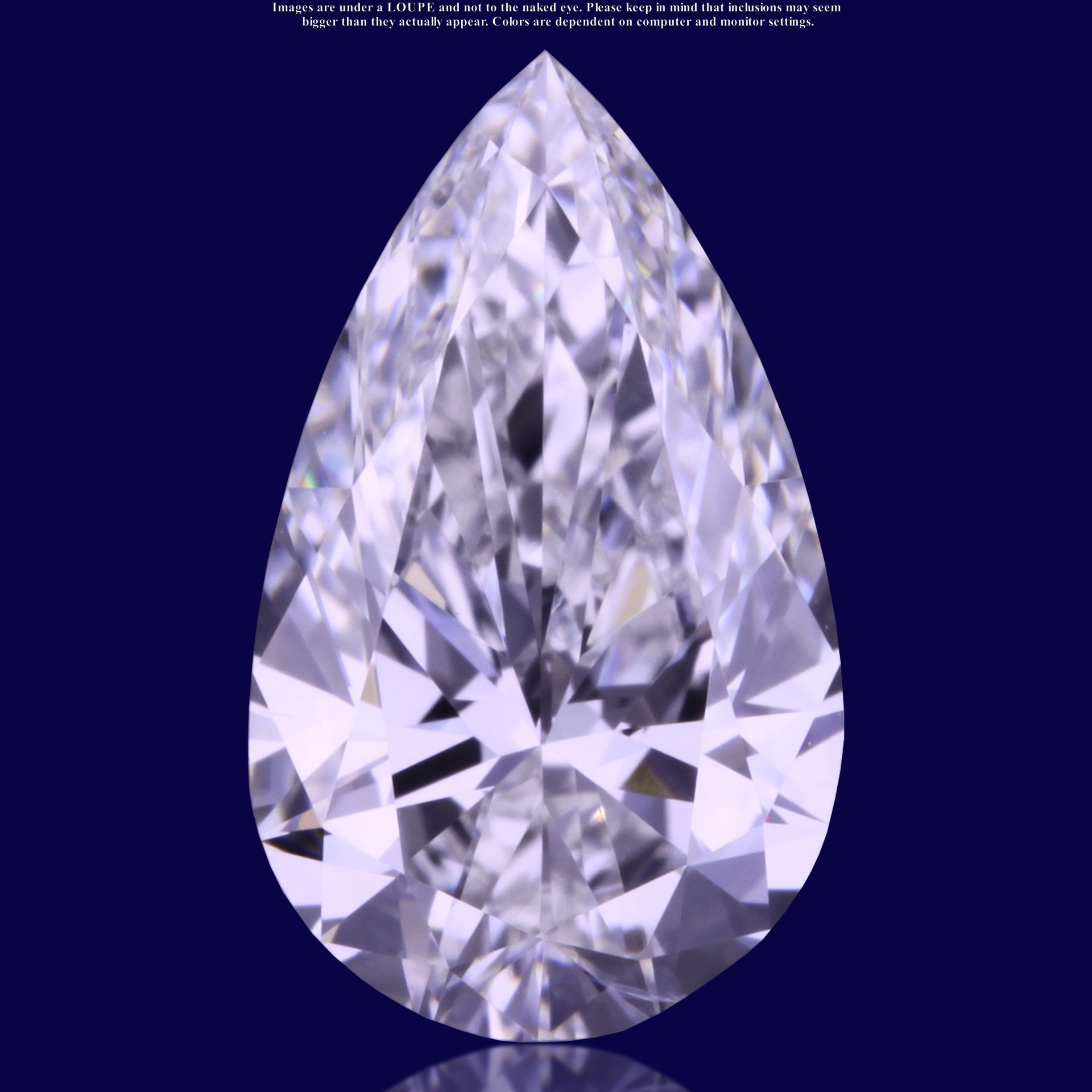 Gumer & Co Jewelry - Diamond Image - PS01252