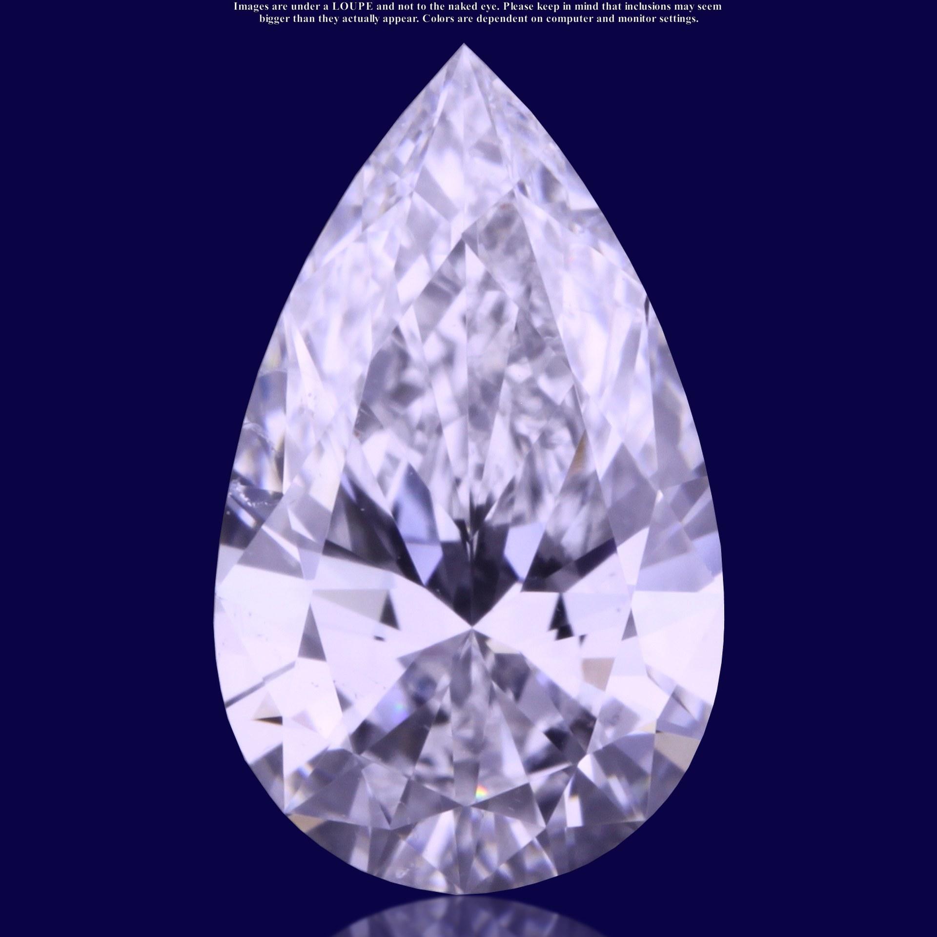Gumer & Co Jewelry - Diamond Image - .01255