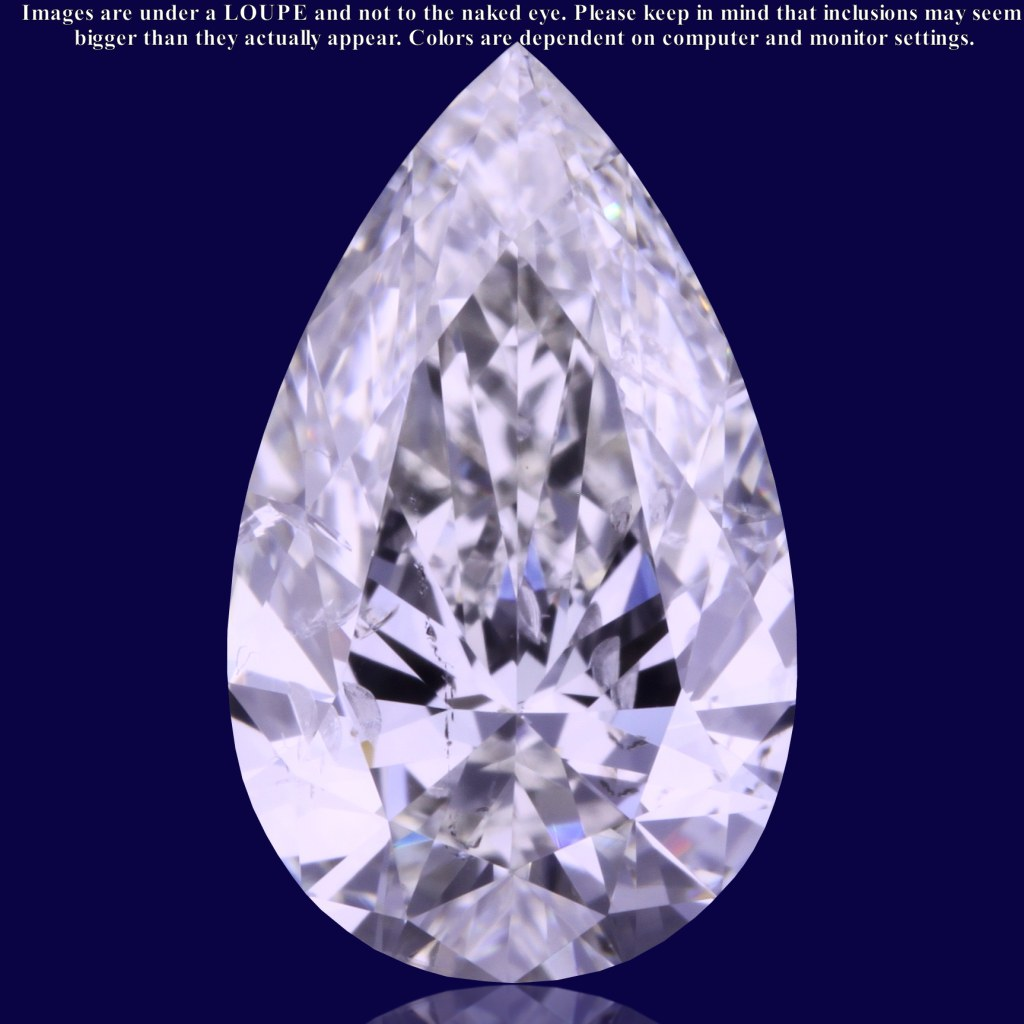 Gumer & Co Jewelry - Diamond Image - PS01256