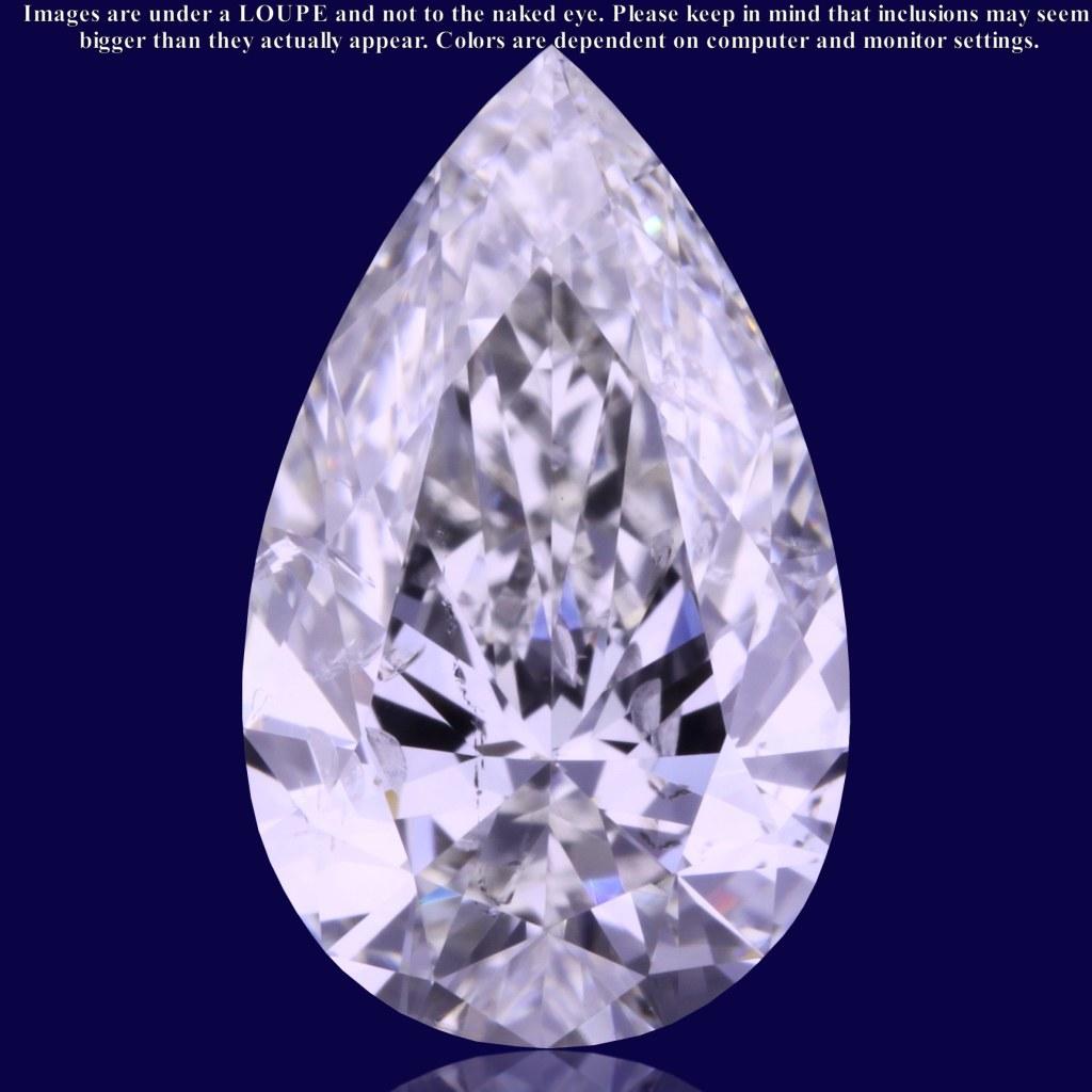 Snowden's Jewelers - Diamond Image - PS01256