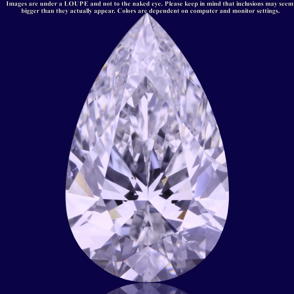 Emerald City Jewelers - Diamond Image - .01257
