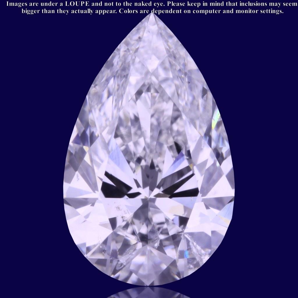 Gumer & Co Jewelry - Diamond Image - .01258