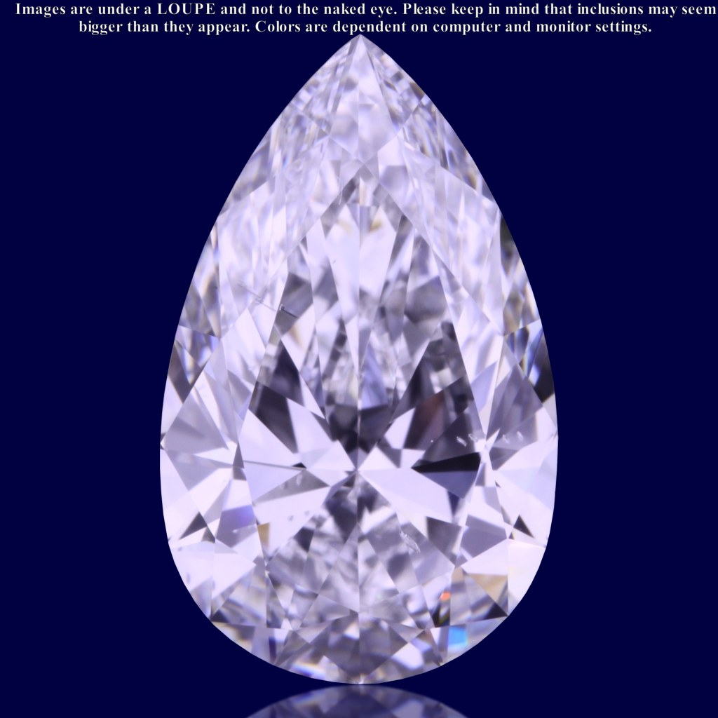 Stephen's Fine Jewelry, Inc - Diamond Image - PS01262