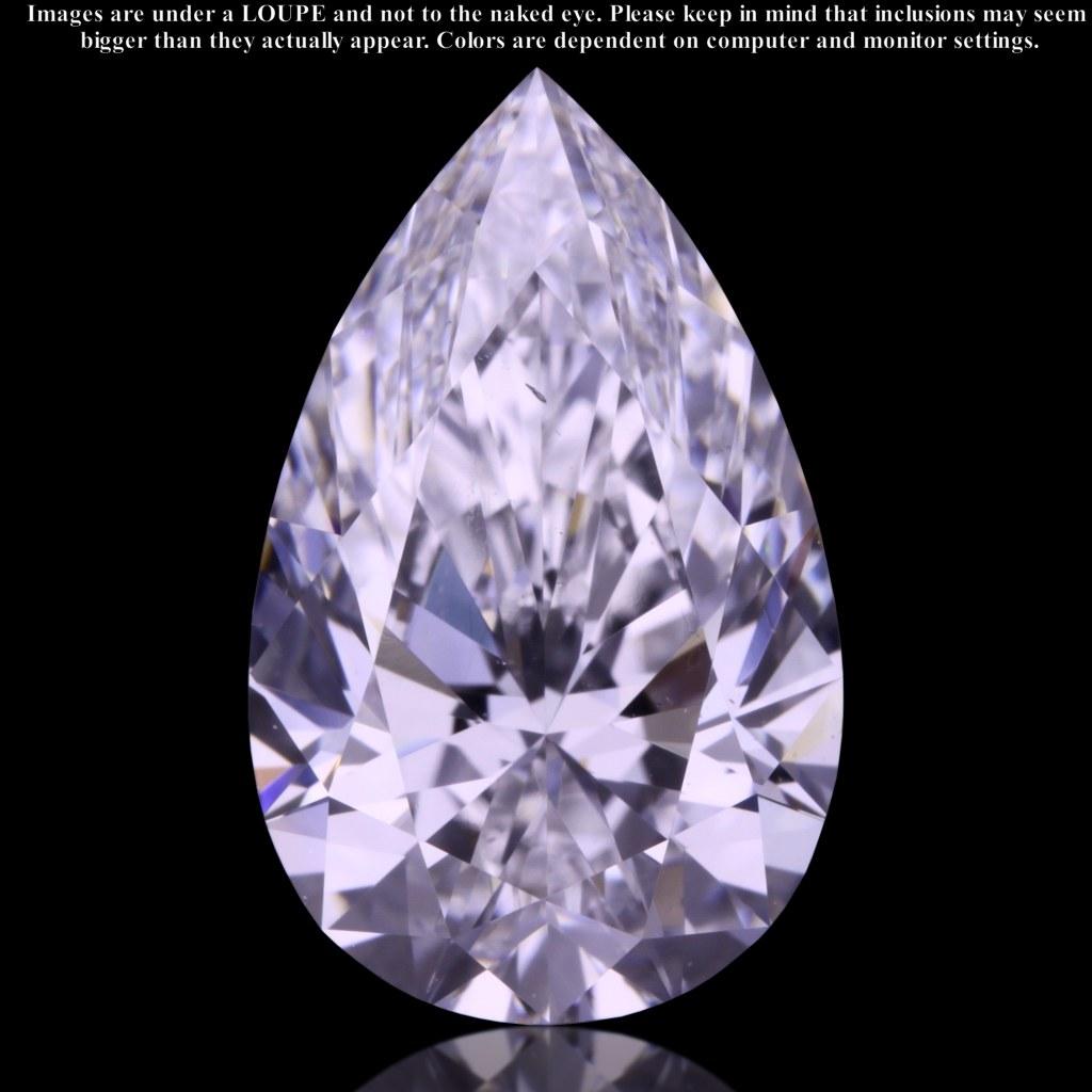 Gumer & Co Jewelry - Diamond Image - PS01274