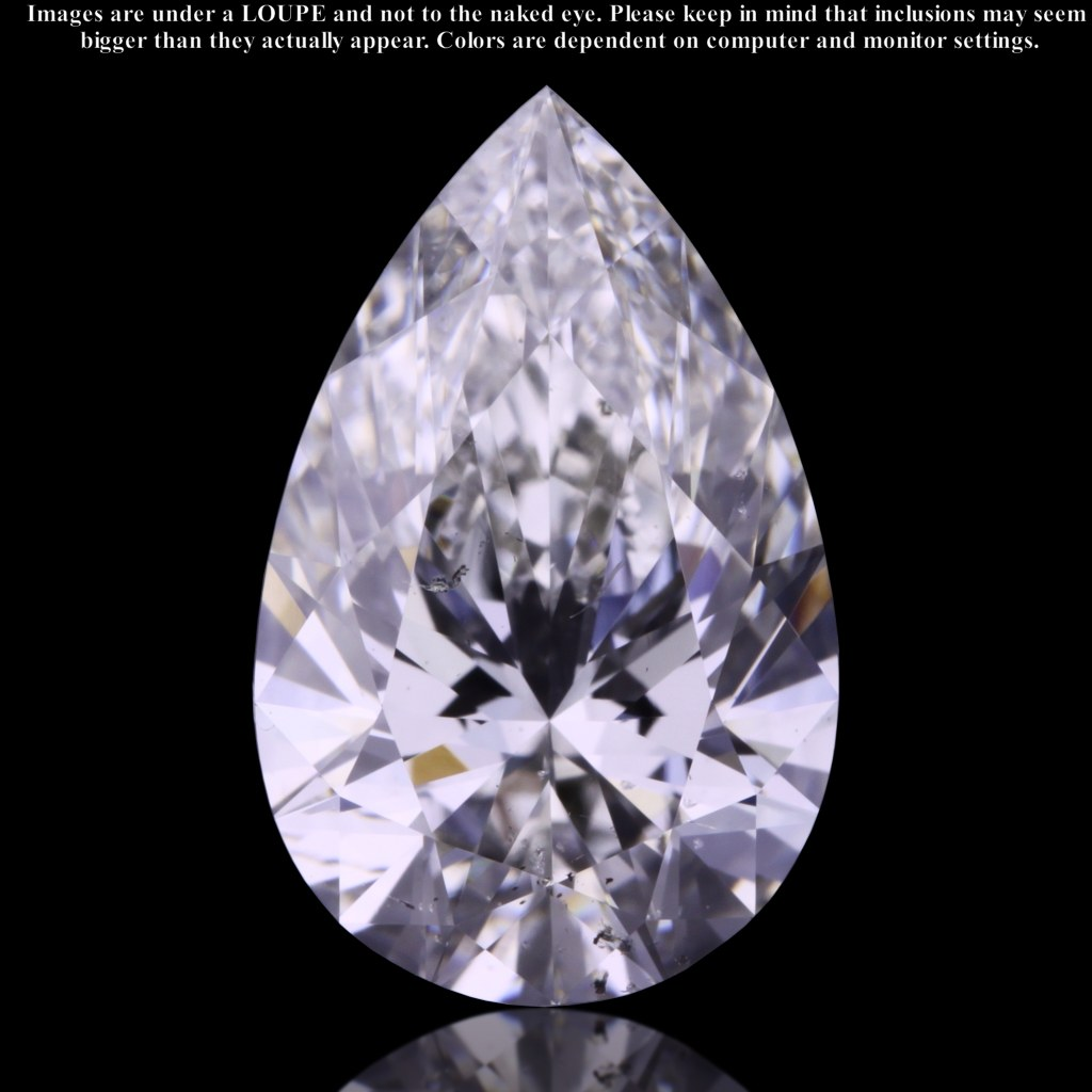 Snowden's Jewelers - Diamond Image - PS01278