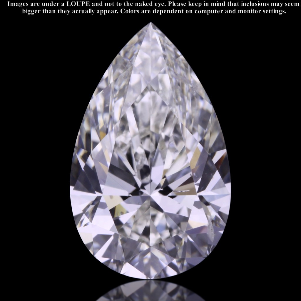 Gumer & Co Jewelry - Diamond Image - PS01279