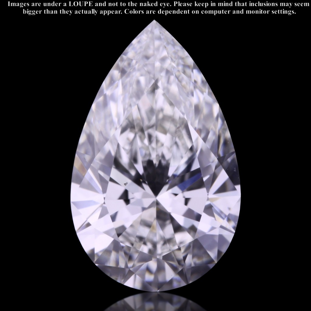 Snowden's Jewelers - Diamond Image - PS01280