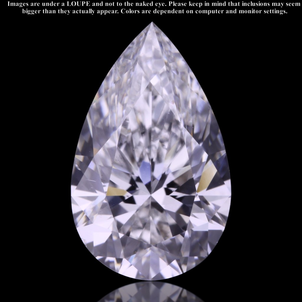 Snowden's Jewelers - Diamond Image - PS01281
