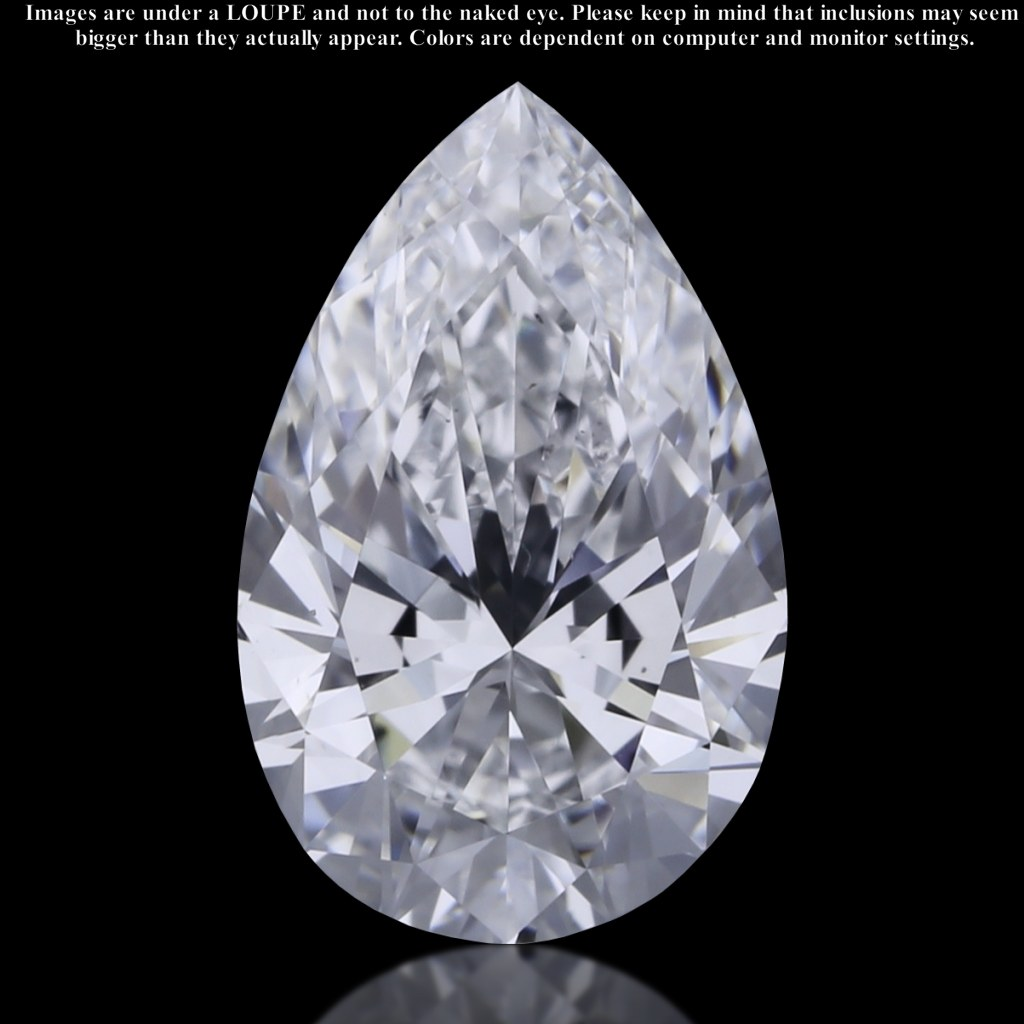 Snowden's Jewelers - Diamond Image - PS01286