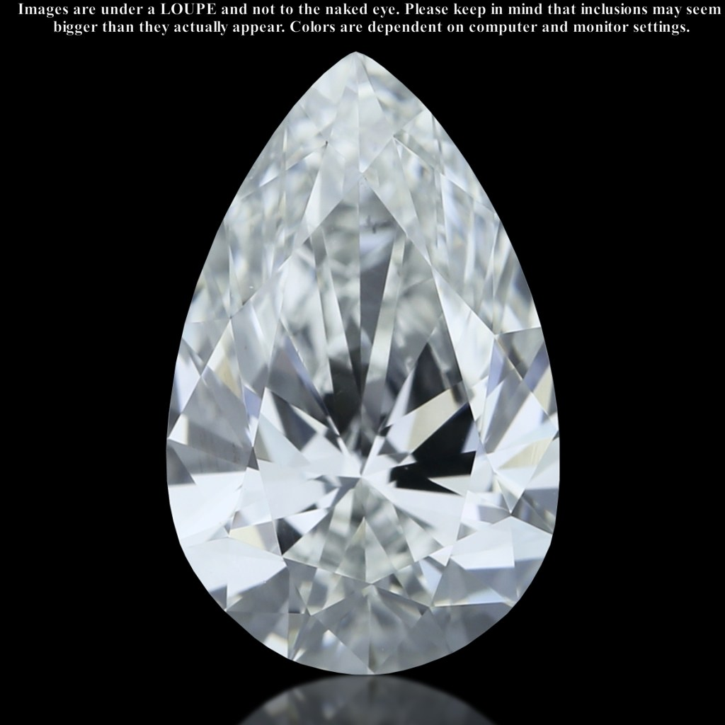 Snowden's Jewelers - Diamond Image - PS01287