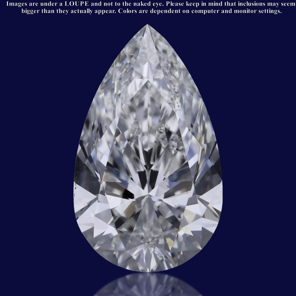 Snowden's Jewelers - Diamond Image - PS01297