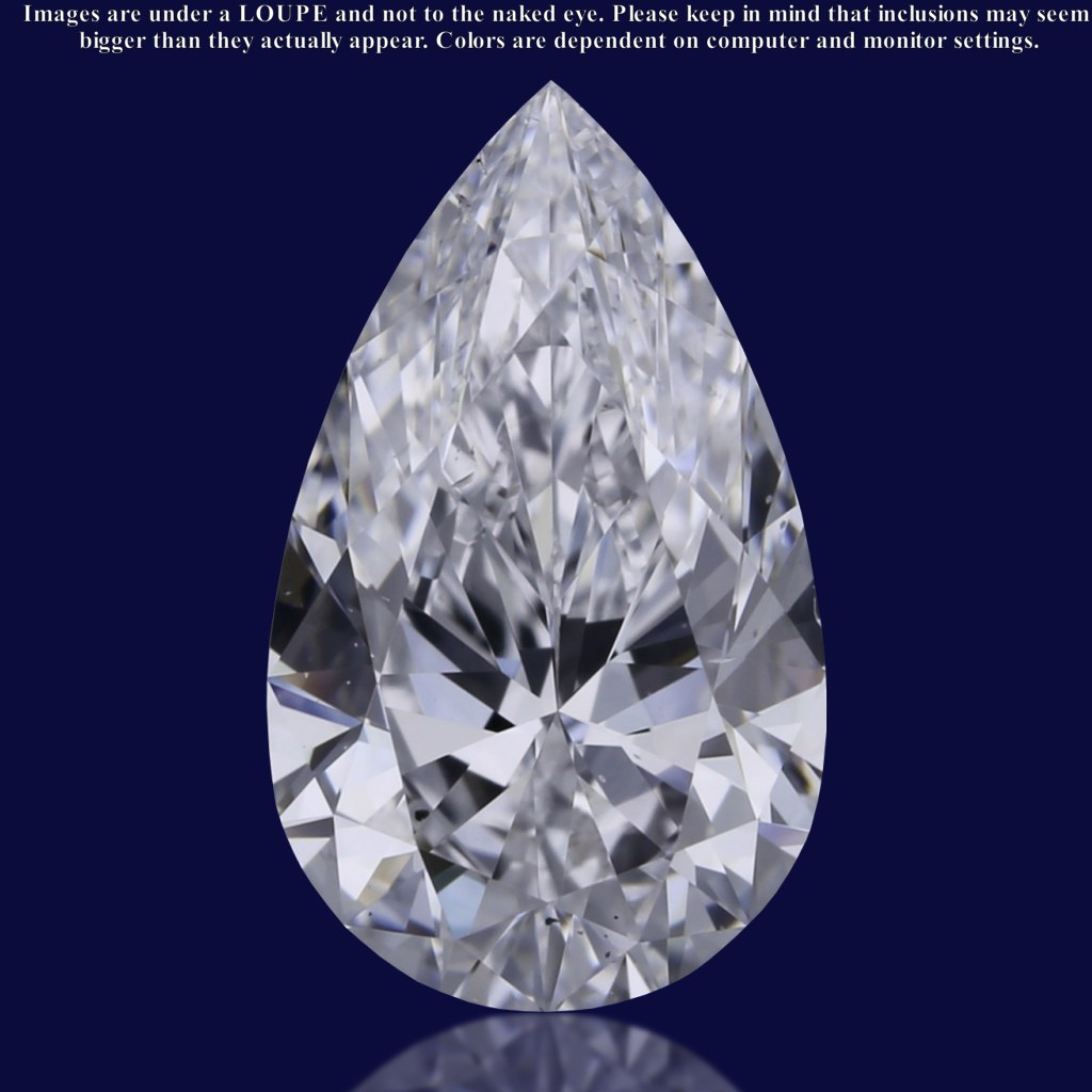 Snowden's Jewelers - Diamond Image - PS01311