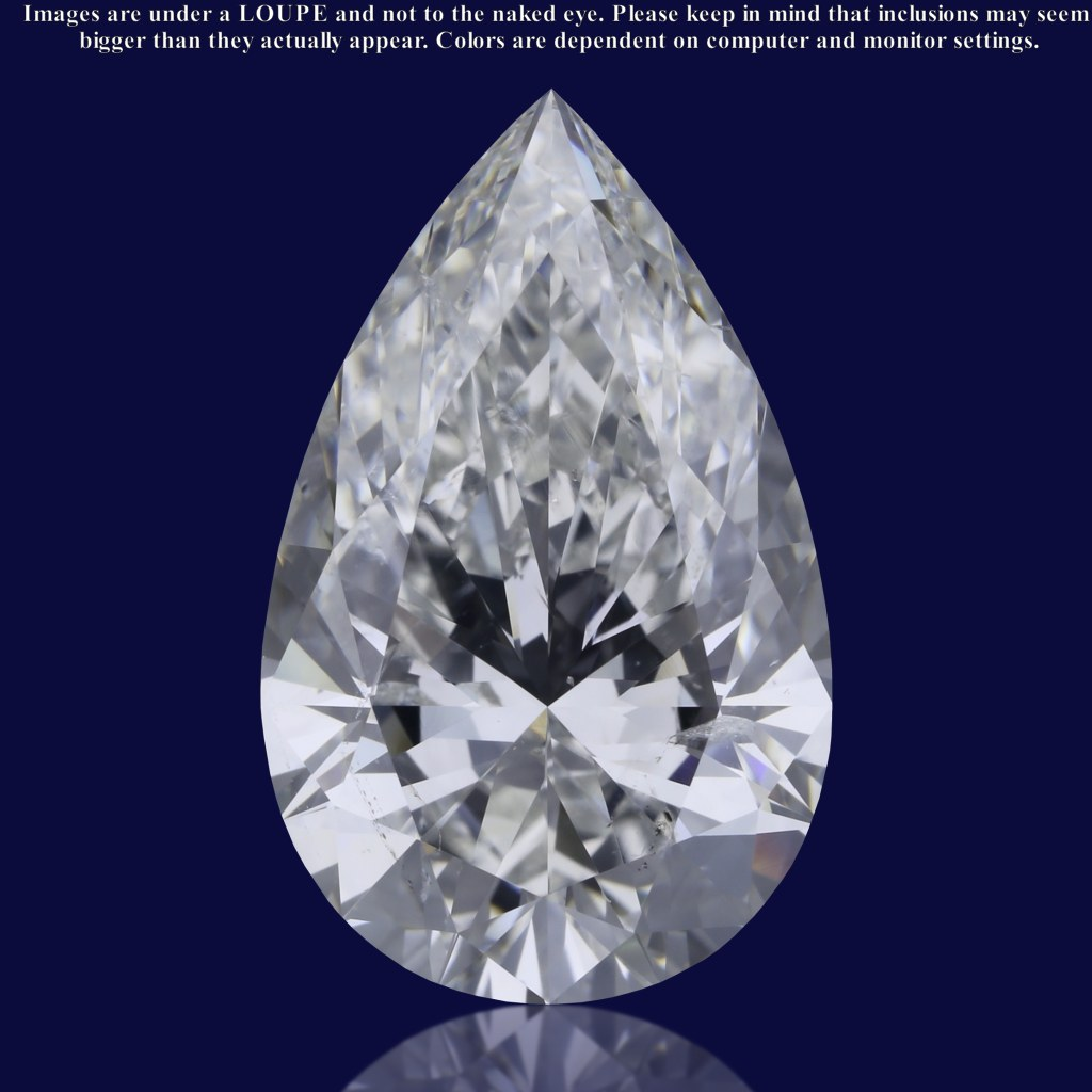 Snowden's Jewelers - Diamond Image - PS01323
