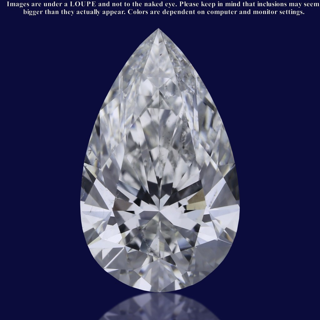 Snowden's Jewelers - Diamond Image - PS01324