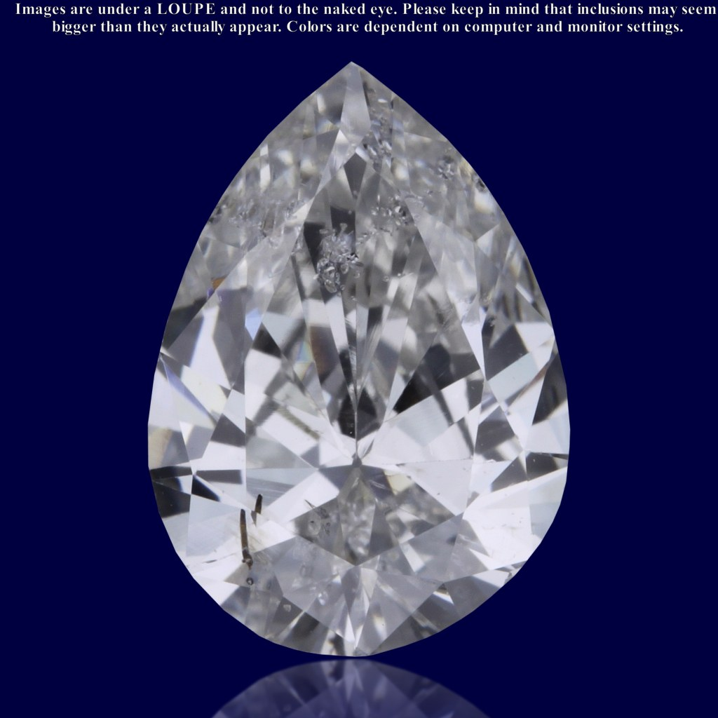 Stephen's Fine Jewelry, Inc - Diamond Image - PS01325