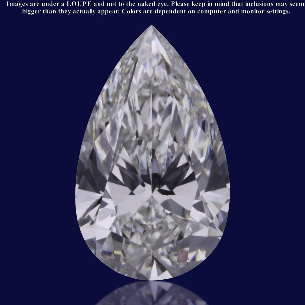 Snowden's Jewelers - Diamond Image - PS01326