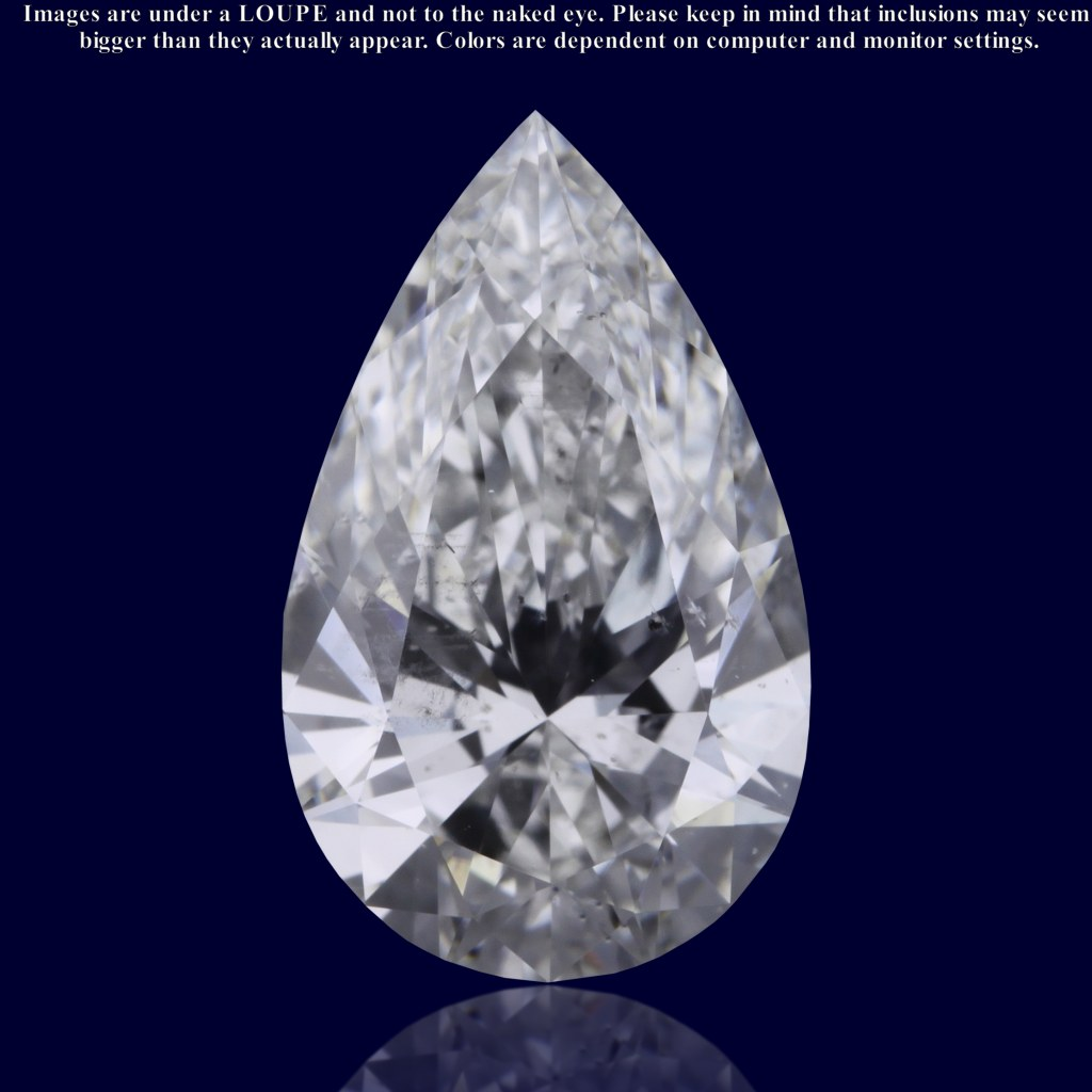 Snowden's Jewelers - Diamond Image - PS01333