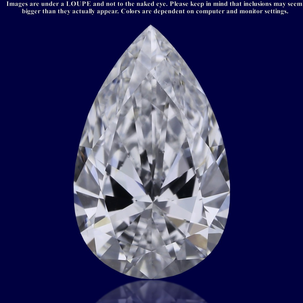 Snowden's Jewelers - Diamond Image - PS01339